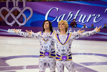 WILL FERRELL and JON HEDER Interviewed – BLADES OF GLORY ...